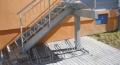 Zámečnictví a ocelové konstrukce